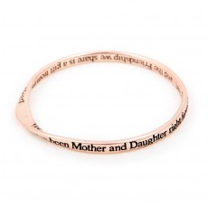 BG-Mother/Daughter Rose Gold