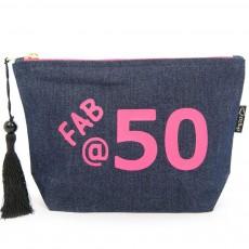 LTLBAG-Denim Neon Fab @ 50