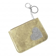 Keyring-Pouch CH