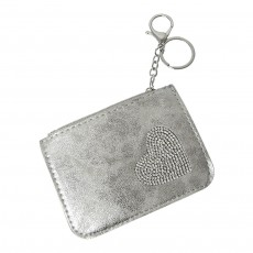 Keyring-Pouch SG