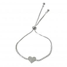 BG-Heart Pull Bracelet-HPB