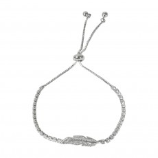 BG-Feather Pull Bracelet-FPB