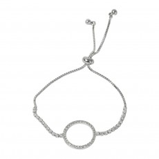 BG-Circle Pull Bracelet-CPB