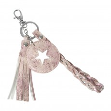 Keyring-MSK-Pink