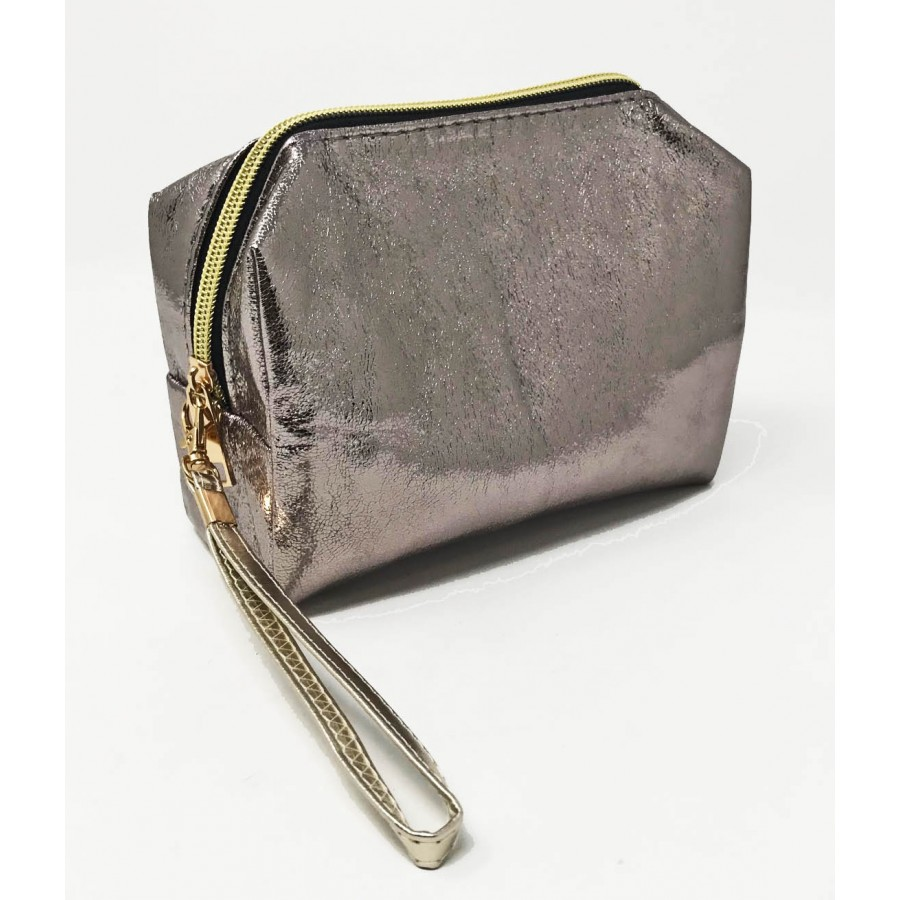 Metallic Purse/Bag Large