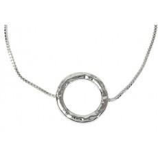 HN-Circle Necklace HAMNK