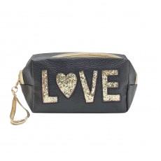 Love Bag -Black
