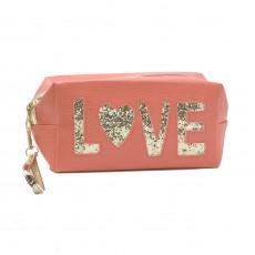 Love Bag - Coral