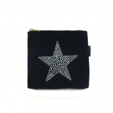 Velvet Bag-Star