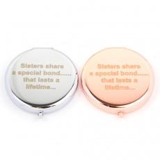 Compact-Sisters Bond