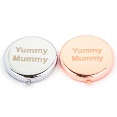 Compact-Yummy Mummy