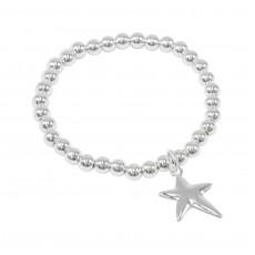 Ball Bracelet/Star