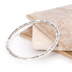 HB-Angels Bangle