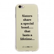 Phone-Sisters Bond