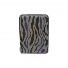 Zebra Compact Green