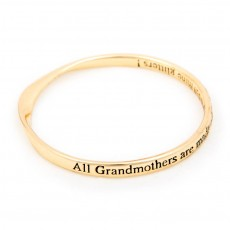 BG-Grandmother Yellow Gold