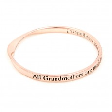 BG-Grandmother Rose Gold