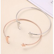 Moon and Star bangle