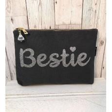 Bespoke Script Bag - Bestie