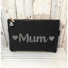 Bespoke Script Bag - Mum