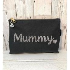 Bespoke Script Bag - Mummy