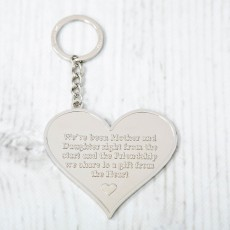 LTL-Keyring Mother & Daughter