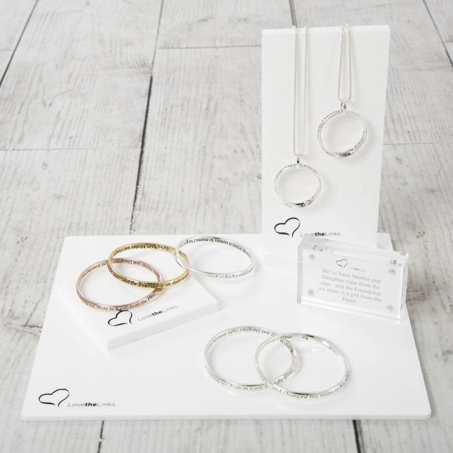 Bangle Show package