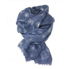 SC-Denim Blue Dandelion
