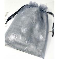 Scarf Organza Bag