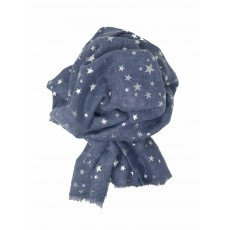 SC-Denim Blue Star