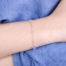 Multiple Clover bracelet